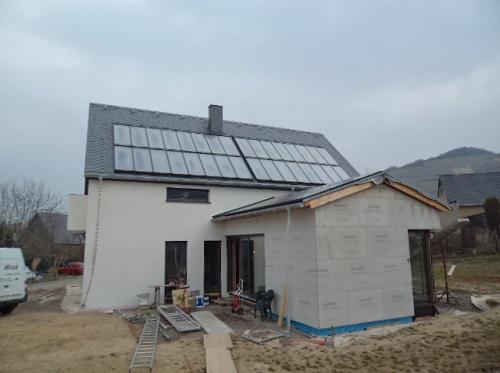 Sonnenhaus in Holzbauweise2