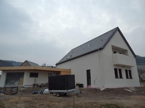 Sonnenhaus in Holzbauweise3